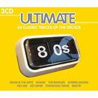Various Artists - Ultimate 80's [Music Club] (2009)