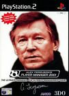 Alex Ferguson's Player Manager 2001 (Sony PlayStation 2, 2001) - European Version