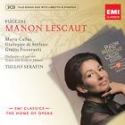 Puccini: Manon Lescaut (2010)