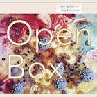 Carla Harryman - Open Box (2012)