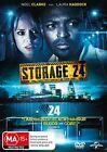Storage 24 (DVD, 2012)