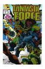 Fantastic Force #1 (Nov 1994, Marvel)