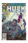 The Incredible Hulk #338 (Dec 1987, Marvel)