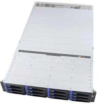 Intel SR2612UR SR2612URR 2U Server Barebone LGA 1366