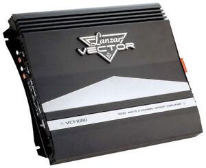 lanzar vct2210 2-channel car amp