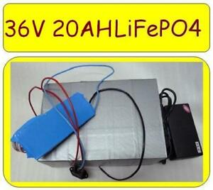 LiFePO4-36V-20AH-Battery-Charger-BMS-Rechargeable-Power-Outdoor-Scooter-7-8-Week