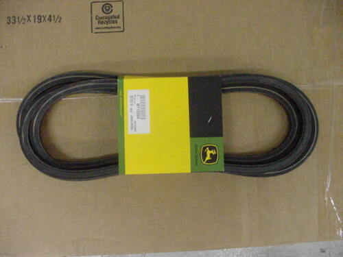 """JOHN DEERE Genuine OEM Mower Belt M112269 425 445 455 54"""" Decks"""