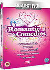 Greatest Ever Romantic Comedies Collection (DVD, 2008, 5-Disc Set, Box Set)