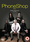 Phone Shop - Series 1 - Complete (DVD, 2011)