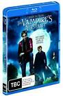 Cirque Du Freak - The Vampire's Assistant (Blu-ray, 2010)