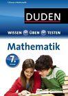 Duden - Einfach Klasse in - Mathematik. 7. Klasse von Rolf Hermes (2010, Taschenbuch)