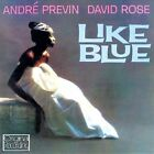 Like Blue by André Previn (Conductor/Piano) (CD, Sep-2010, Hallmark)