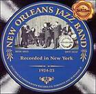 New Orleans Jazz Band - Recorded in New York (Live Recording, 2009)