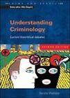 Understanding Criminology: Current Theoretical Debates by Sandra Walklate (Paperback, 2003)
