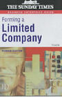 Forming a Limited Company by Patricia E. Clayton (Paperback, 2001)