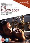 The Pillow Book (DVD, 2011)