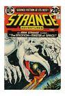 Strange Adventures #243 (Aug-Sep 1973, DC)