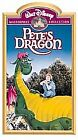 Petes Dragon (VHS, 2001, Gold Collection Edition)