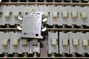 10St-Robotron-Stoesseltaster-A31-TGL33573-6A-380V-NEU-amp-OVP