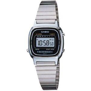CASIO-LA670W-Digital-Illuminator-Women-039-s-Casual-Watch