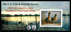 US.# RW78A Federal Duck Stamp MINT POST OFFICE FRESH!