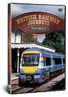British Railway Journeys - East Anglia (DVD, 2011)