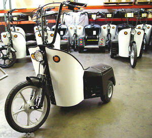 American Chariot Electric Scooter Thumb Throttle Ebay