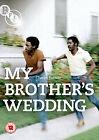 My Brother's Wedding (DVD, 2008, 2-Disc Set)