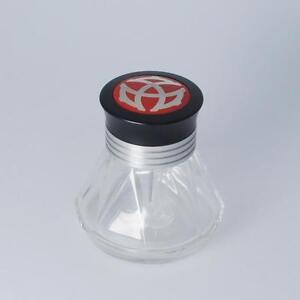 Twsbi-Diamond-50-Ink-Bottle-Silver