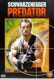 Predator (DVD 2001)