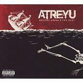 Atreyu - Lead Sails Paper Anchor (Parental Advisory, 2007)