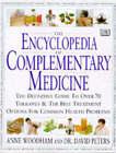 The Encyclopedia of Complementary Medicine by Dorling Kindersley Ltd (Hardback, 1997)