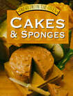 Cakes and Sponges by New Holland Publishers(Hardback)