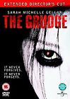 The Grudge (DVD, 2011, Extended Director's Cut)
