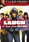 Laugh to Keep From Crying (DVD, 2011, Canadian)