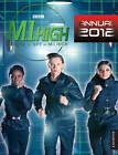 M.I. High Annual: 2012 by Egmont UK Ltd (Hardback, 2011)