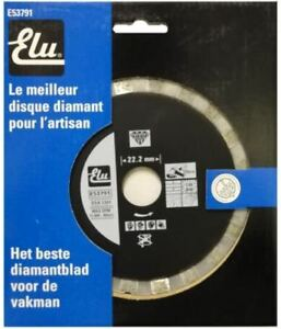 ELU-DEWALT-E53791-125MM-ULTIMATE-DRY-CUTTING-DIAMOND-DISC-WHEEL-5-GRINDER