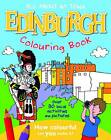 Edinburgh Colouring Book: All About My Town by Hometown World (Paperback, 2011)