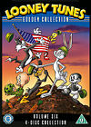 Looney Tunes - Golden Collection Vol.6 (DVD, 2011, 4-Disc Set)