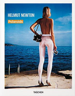 Polaroids by Helmut Newton (Hardback, 2011)