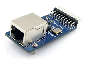 DP83848-Ethernet-Physical-Layer-Transceiver-RJ45-Connector-Development-Board