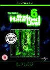 Most Haunted Live Vol.6 (DVD, 2008, 2-Disc Set)