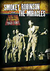 Smokey Robinson And The Miracles - The Definitive Performances 1963 To 1987 (DVD, 2006)