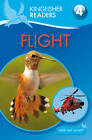 Kingfisher Readers: Flight (Level 4: Reading Alone) by Chris Oxlade (Paperback, 2012)
