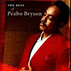 Love & Rapture: The Best of Peabo Bryson by Peabo Bryson (CD, 2004, Columbia (USA))