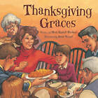 Thanksgiving Graces by Mark Kimball Moulton (Hardback)