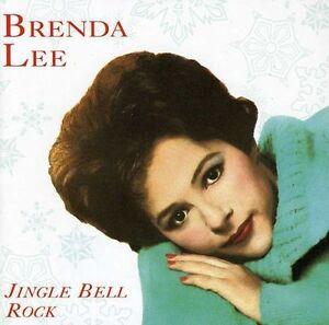 Rockin Around The Christmas Tree Brenda Lee.Details About Brenda Lee Jingle Bell Rock Cd Mca Rockin Around The Christmas Tree