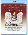 Alaimo/Papatanasiu/Webb - Rossini - Turco In Italia (Blu-ray, 2010)