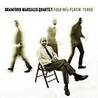 Branford Marsalis - Four MFs Playin' Tunes (2012)