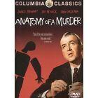 Anatomy of a Murder (DVD, 2000)